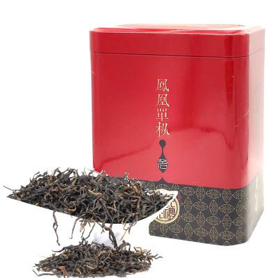 潮州凤凰红茶正山小种金骏眉祁门 乌岽金单枞乌龙 单丛茶 单从茶叶125克