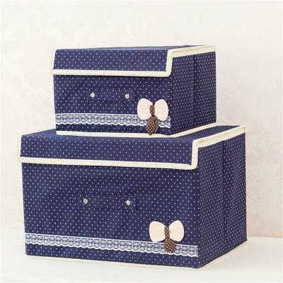 家时光 有盖收纳箱储物箱化妆整理箱储物箱创意收纳盒大号小号收纳箱