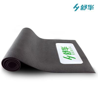 舒華SHUA 跑步機墊子 減震防滑墊緩沖隔音墊降噪音健身器材地墊