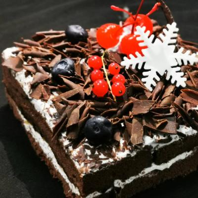【人氣產品】黑森林一磅蛋糕 玄武蘇寧諾富特酒店