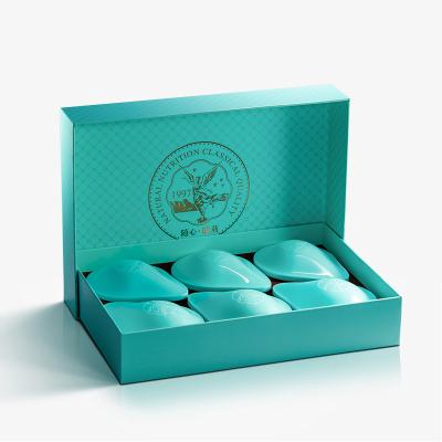 燕之屋·碗燕即食冰糖燕窩正品隨心款6碗禮盒孕婦營養品