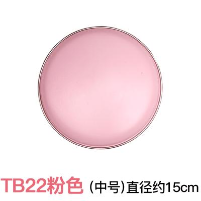 彩虹(RAINBOW)電熱暖手器(中號粉色) 充電暖手爐暖手寶 取暖絨布套安全防爆