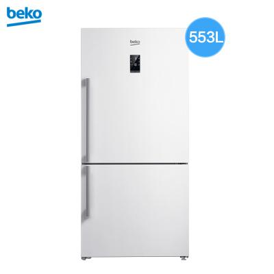 倍科冰箱CN160220IW