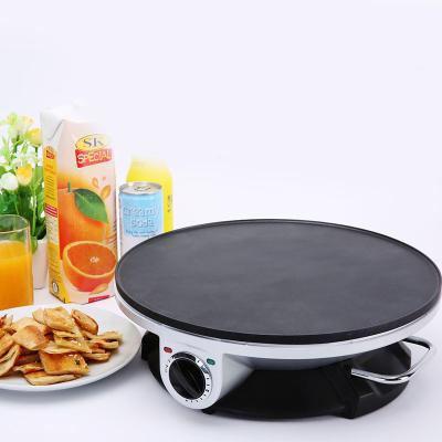 纳丽雅(Naliya)家用煎饼果子机器煎饼鏊子可丽饼锅摊鸡蛋饼机摊煎饼工具杂粮煎饼机