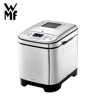 德國WMF福騰寶面包機 家用全自動預約功能面包機多功能不粘涂層內膽和面發酵早餐烤面包機500-750g