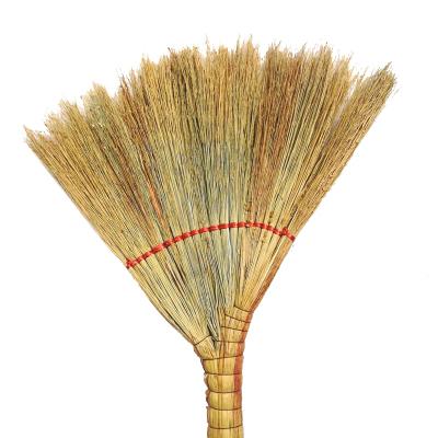工霸(GONGBA)小笤帚 小掃把掃帚 無穗高粱 1把