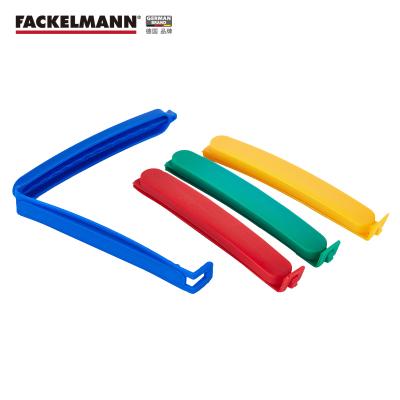 德国Fackelmann 法克曼长密封夹
