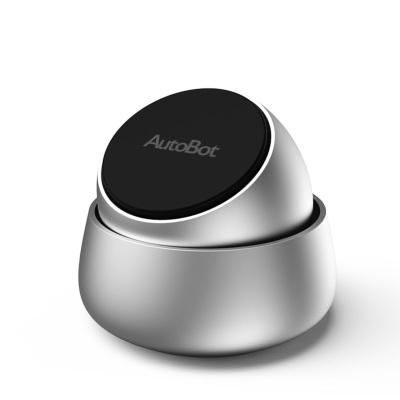 AutoBot车车智能手机磁力支架车上手机支撑架平板车用抖音导航架