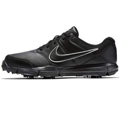 NIKEGOLF耐克高爾夫球鞋高爾夫鞋子男士844551-001帶釘高爾夫男鞋