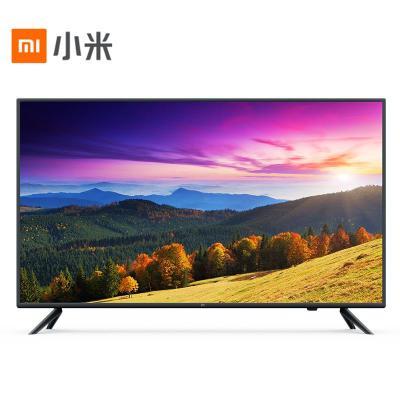 小米(MI)電視4C 40英寸 1080P全高清 人工智能 網絡液晶平板電視機 L40M5-4C