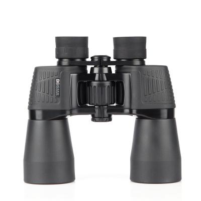 博冠BOSMA獵手二代高清高倍微光夜視防水戶外成人雙筒望遠鏡
