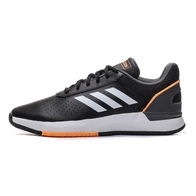 阿迪达斯男鞋网球鞋网球实战训练比赛运动鞋EE8001