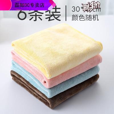 HKNR 擦沙發清潔布擦車內飾毛巾百潔布家務清潔吸水不掉毛多功能抹布厚需要型號咨詢客服