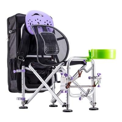 佳钓尼美晨钓鱼椅子钓椅便携可折叠多功能台钓椅折叠凳座椅渔具垂钓用品渔具装备配件