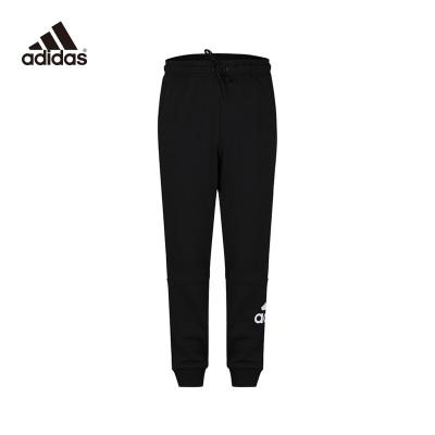 阿迪达斯(adidas)2019新款四季男训练跑步休闲小脚运动长裤DQ1445