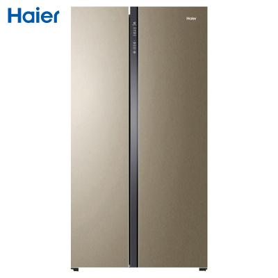 海尔冰箱BCD-649WDVC