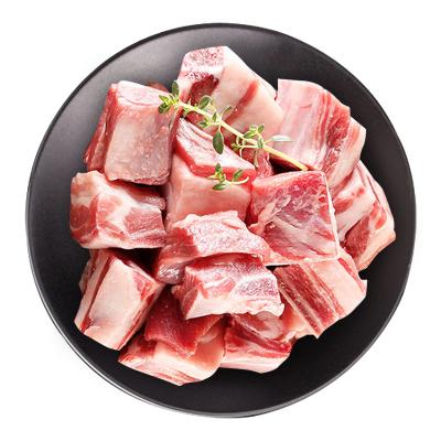 大牧汗 带骨羊肉块500g