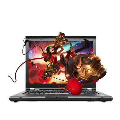 【二手9成新】联想ThinkPad T420 商务办公娱乐 14英寸笔记本电脑 I5 8G 120G固态+500G