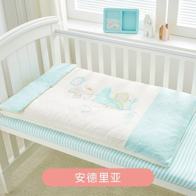 婴儿睡袋儿童夏秋冬款宝宝防踢神器四季通用加厚被子