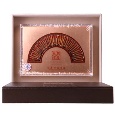 胡慶余堂 冬蟲夏草15克30#蟲草禮盒 西藏那曲原產蟲草