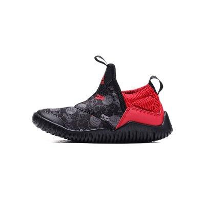【自营】adidas童男小童鞋儿童鞋海马鞋休闲运动鞋G28457