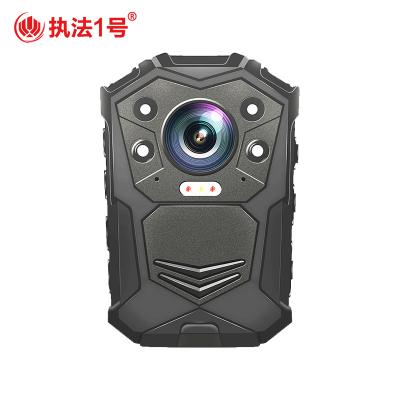 執法1號DSJ-H9執法記錄儀高清紅外夜視便攜式小型攝像機現場執法器儀防水防摔執勤安保執法儀16G內存