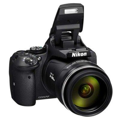 Nikon/尼康 COOLPIX P900s長焦數碼相機 83倍攝月利器