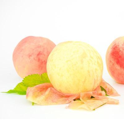 無錫陽山水蜜桃應季水果桃子新鮮超甜水蜜桃陽山 5兩12個