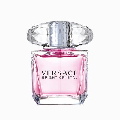 【品牌授权】Versace范思哲 晶钻女士淡香水30ml 花果香调
