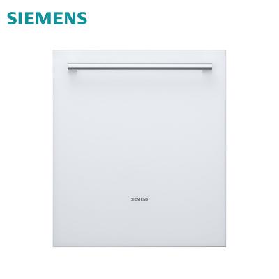 西門子嵌入式洗碗機門板SZ02AXCFI白色(SJ636X02JC洗碗機專用)
