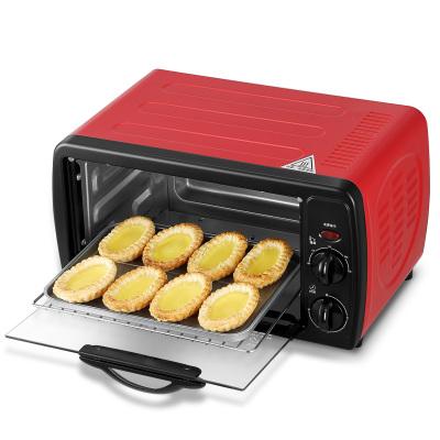 新品 迷你電烤箱 萬斯特 FFF-1201 家庭用多功能烤爐 辦公室用烤面包機