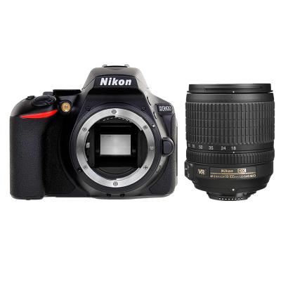 【二手95新】尼康/Nikon D5600+18-105mm 數碼單反相機 翻轉屏高清視頻【套機】