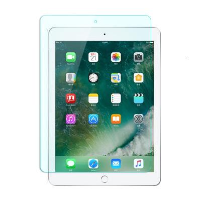 堅酷 iPad鋼化玻璃膜9.7寸 2018新A1893 A1822蘋果愛派56高清透明防爆保護膜平板電腦屏幕air前貼膜