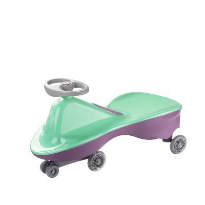 babycare嬰幼兒童扭扭車 萬向輪溜溜車男寶寶女寶搖擺扭扭車7906