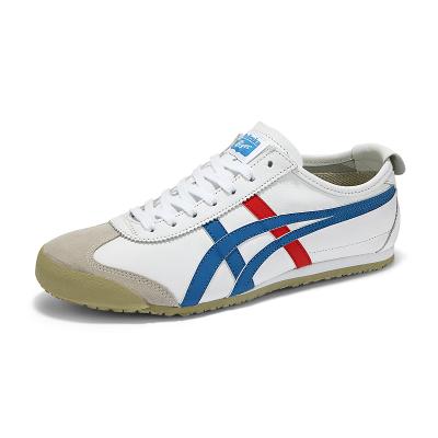 專柜同款ONITSUKA TIGER鬼?;⒛行琈EXICO 66經典低幫休閑鞋運動鞋DL408-0146/1659