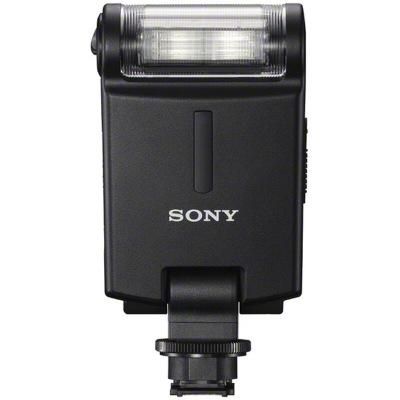 索尼(SONY) HVL-F20M 闪光灯 全自动曝光 尺寸62 x 114 x 24
