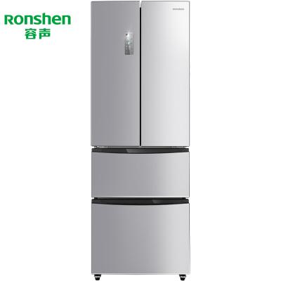 【99新】容聲 319升 多門冰箱 變頻一級能效 風冷無霜 變溫抽屜 流光銀 BCD-319WD11MP