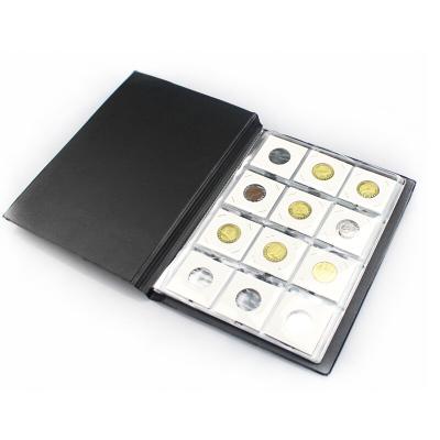 东吴收藏 PCCB 高档集邮册用品 邮票册 小型张 钱币册 空册 纸夹册 120格
