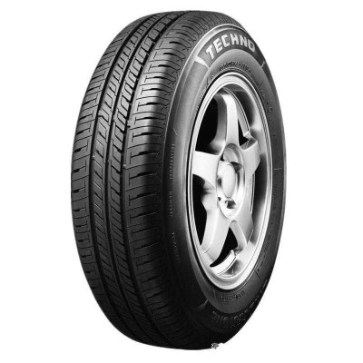 普利司通(Bridgestone)轮胎 205/60R16 92V 耐驰客 TECHNO 适配英朗/科鲁兹/名图