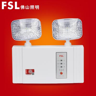 FSL брэндийн онцгой байдлын LED гэрэл -3W【90min】