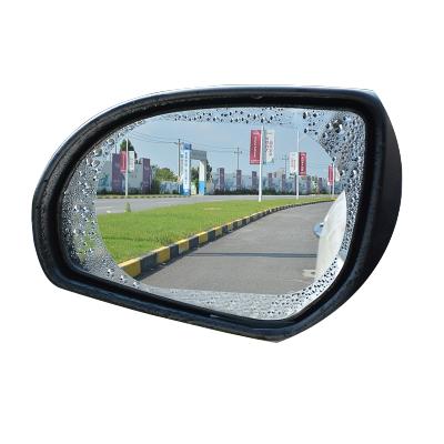 凱樂達KLDCT28 汽車后視鏡防雨膜倒車鏡防霧膜后視鏡貼含驅水劑納米防水膜貼紙防反光鏡水高清貼膜汽車貼紙