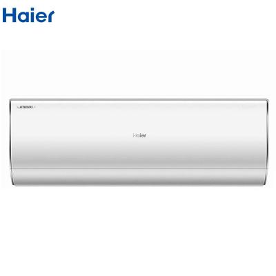 【99新】 Haier/海爾 空調KFR-35GW/A1YCAA21AU1 舒適風系列1.5匹變頻壁掛式空調自清潔智能