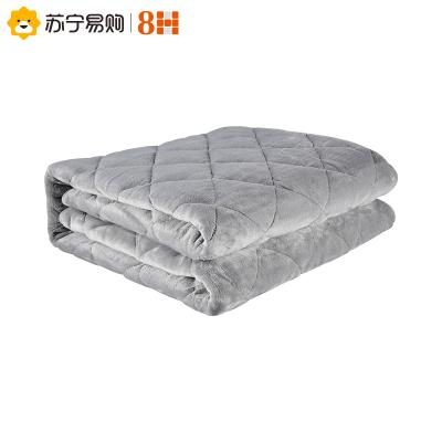 8H床褥 小米吸濕發熱舒享床褥 冬季家用 宿舍褥子防靜電法蘭絨加厚抗菌保暖防滑墊