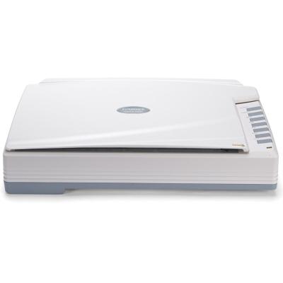 方正(FOUNDER)Z3000扫描仪A3平板式大幅面 白色