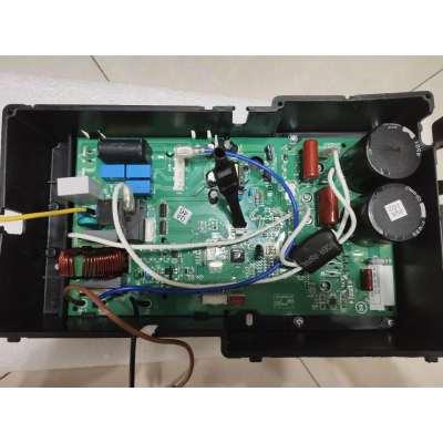 幫客材配 家用空調 志高燒寫板,默認程序Z35W1-ZVY4-3CQK(I)-H 購買時請慎重,不支持退換貨。