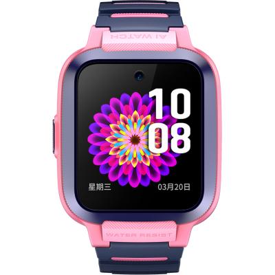 小寻儿童电话手表X2 粉色小米小寻儿童电话手表X2智能防水4G网络定位小学生初中生成年手机男孩女孩小多功能wifi视频