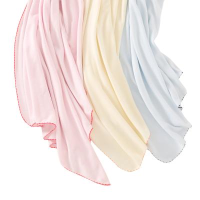 龍之涵嬰兒毛毯小被子寶寶搖粒絨蓋毯防風毯兒童新生兒加厚毯子幼兒園被80*120