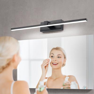 世源简约现代LED卧室镜前灯暖光浴室卧室卫生间灯卫浴镜柜灯具TW20050