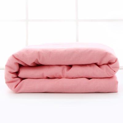 嬰兒床墊褥子純棉幼兒園寶寶床上用品墊被秋冬款兒可脫膽墊褥