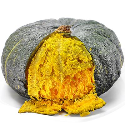 【2件7折】原澤味 板栗南瓜 1個 單果1100-1400g 新鮮蔬菜